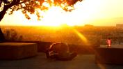 05 Catching golden hour