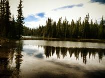 alluring lake