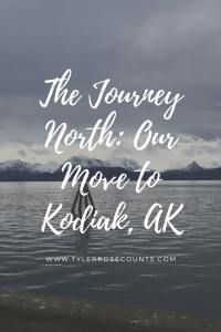 | moving to Alaska | how to move to Kodiak | Traveling to Alaska | Homer, Alaska | Homer Ferry | Alaska Marine Highway