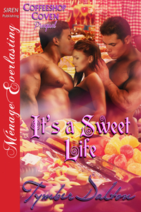 It's a Sweet Life (Coffeeshop Coven Prequel)