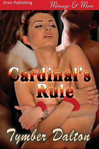 Cardinal's Rule (Suncoast Society)