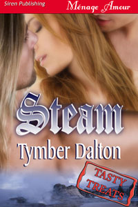 Steam (Triple Trouble Prequel)