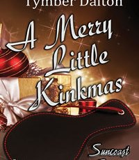 Adult Excerpt: A Merry Little Kinkmas (Suncoast Society)