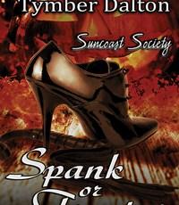 Spooky Read: Spank or Treat