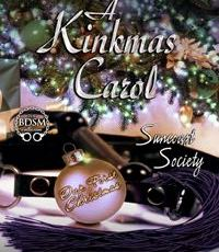 A Kinkmas Carol (Suncoast Society) on pre-order, Monkey Wrench in audiobook format.
