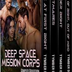 Now Available: Deep Space Mission Corps Box Set