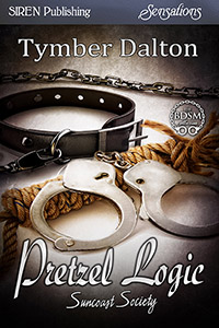 Pretzel Logic (Suncoast Society)