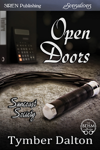 Open Doors (Suncoast Society)