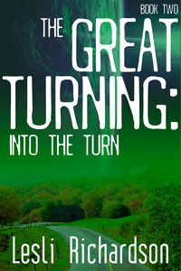 First Chapter — The Great Turning: Into the Turn (Book 2)