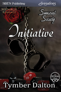Initiative (Suncoast Society)