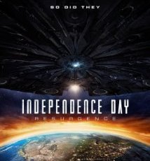Review – Independence Day: Resurgence