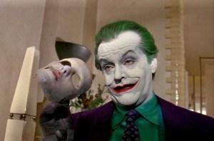 Jack's my favorite Joker.