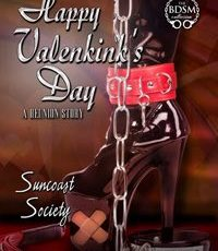 Now on third-party sites: Happy Valenkink's Day (Suncoast Society)