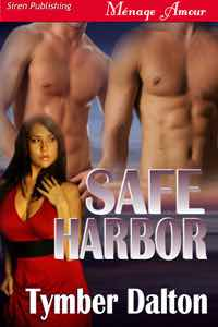 Time Machine Discount: Safe Harbor (Suncoast Society)