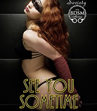 Available for pre-order: See You Sometime, Vulnerable in print