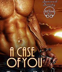 Available for Pre-Order: A Case of You (Suncoast Society)