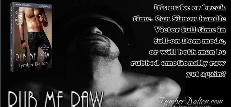 Now on third-party sites: Rub Me Raw
