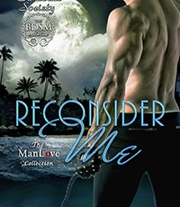 Adult Excerpt: Reconsider Me (Suncoast Society 59, MM, BDSM)