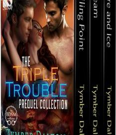 Now Available: Triple Trouble Prequel Collection