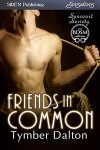 Friends in Common (Suncoast Society)