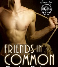 Available for Pre-Order: Friends in Common (Suncoast Society)