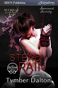 Steady Rain (Suncoast Society)