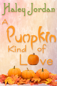 A Pumpkin Kind of Love