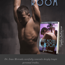 Now Available – Blue Motel Room (Suncoast Society)