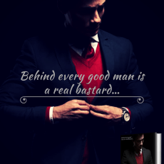 Release Day: Chief (Governor Trilogy 3) is now available!