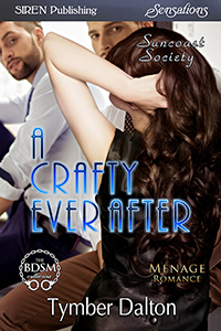 A Crafty Ever After (Suncoast Society)