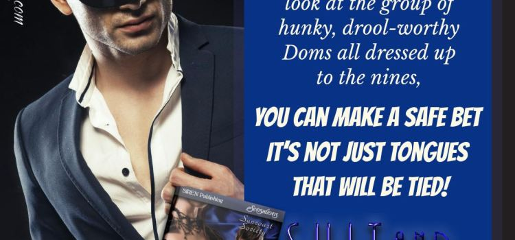 #PreOrder #freebiealert – Suit and Tied (Suncoast Society), Determination Trilogy, and more!