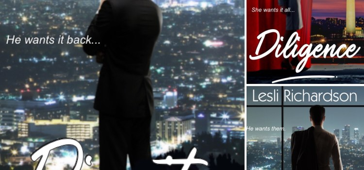 #NewRelease – Determination Trilogy