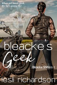 Bleacke Shifters