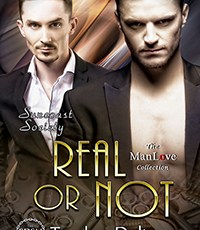 Now on Kindle and coming to other third-party sites: Real or Not (Suncoast Society)