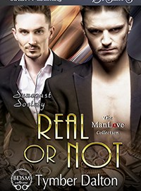 #NewRelease – Real or Not (Suncoast Society)