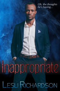 Inappropriate (Deviant Trilogy 1)