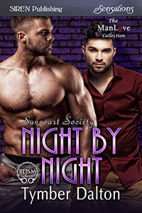 Night by Night (Suncoast Society)