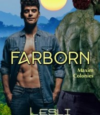 #preorder – Farborn (Maxim Colonies 2), Bleacke Shifters 5 & 6