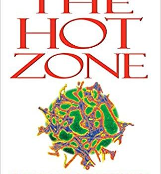 The Hot Zone (aka one of Tymber's worst nightmares…)