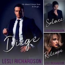 #printrelease – Devastation Trilogy now available in print.