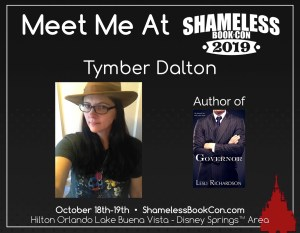 Shameless Book Con @ Hilton Orlando Lake Buena Vista Disney Springs™ Area