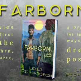 Fibrobrain strikes again – error with Farborn upload on Kindle preorder, please read!
