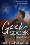 Geek-Speak (Bleacke Shifters 6)