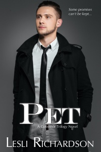 Release Day: Pet - A Governor Trilogy Novel (Governor Trilogy 5)
