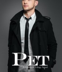 Pre-Order Alert! Pet: A Governor Trilogy Novel (Governor Trilogy 5)