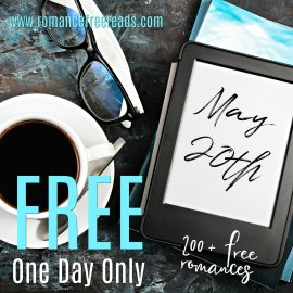 Who's ready to stuff their e-reader with freebies??