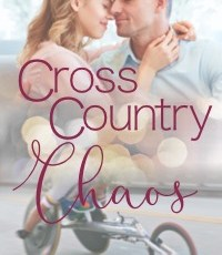 Cross Country Chaos re-release on 6/23!