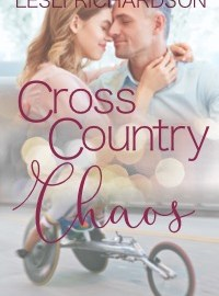 Release Day: Cross Country Chaos
