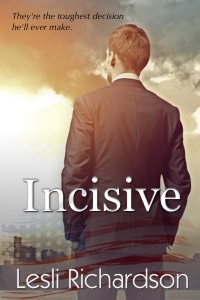Incisive (Inequitable Trilogy 3)