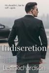 Indiscretion (Inequitable Trilogy 1)